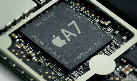 Samsung станет основным поставщиком чипов для Apple