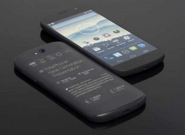 YotaPhone 2 анонсируют 2 декабря в Москве