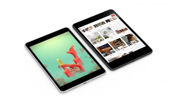 Nokia неожиданно представила 7,9-дюймовый планшет
