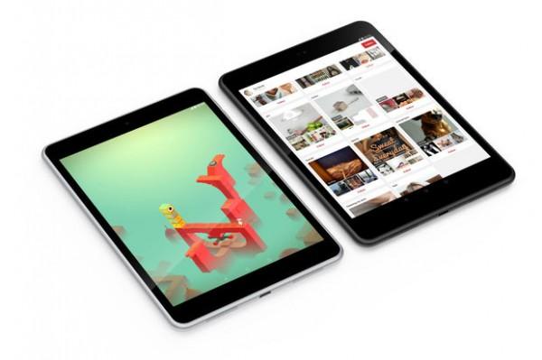 Почему Android-планшет N1 от Nokia – не от Nokia?