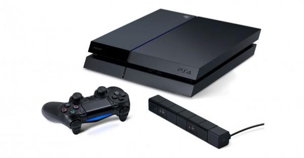Люди купили за год 14 миллионов приставок PlayStation 4