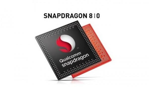 Qualcomm показала планшет и смартфон на базе Snapdragon 810
