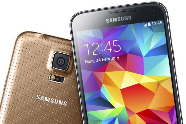 Samsung Galaxy S5 продается хуже, чем ожидалось