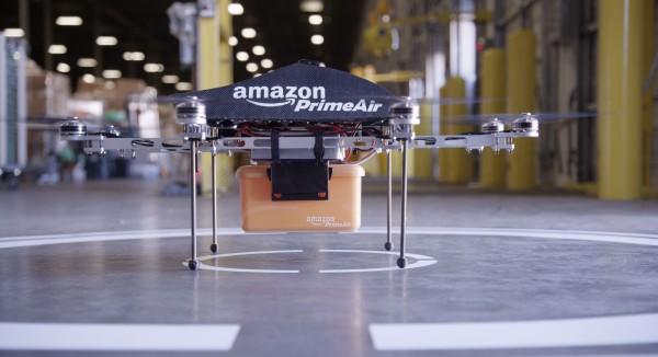 Коммерческими дронами будут управлять профессиональные пилоты