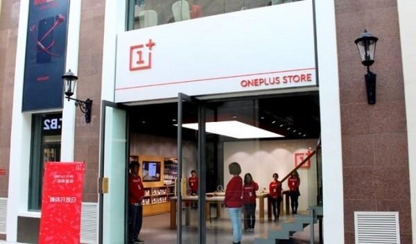 OnePlus решила открыть в Пекине настоящий магазин