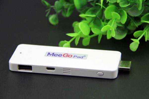 MeegoPad T01: 99-долларовый мини-компьютер с Windows 8.1 «на борту»