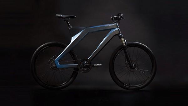 DuBike — «умный» велосипед от китайского Google