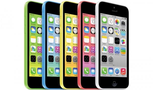 Apple решила «убить» iPhone 5c
