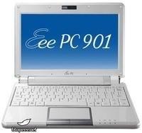 Asus представляет новый Eee PC 901