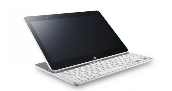 LG хочет выпустить аналог Microsoft Surface Pro 3