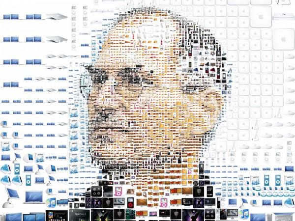 Стив Джобс до сих пор исправно получает (и будет получать) патенты
