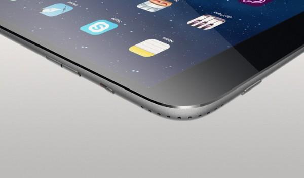 iPad Pro, возможно, представят весной как iPad Air Plus