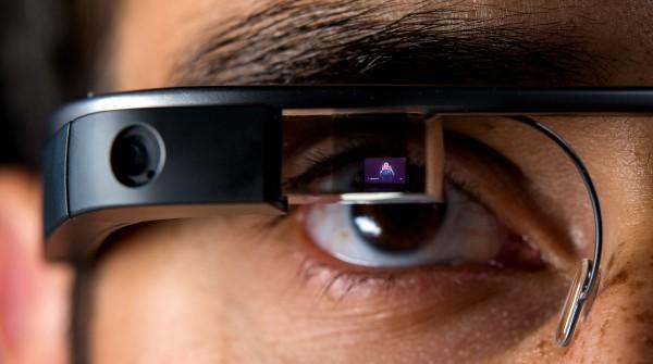 Google Glass следующего поколения получат процессор Intel?