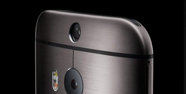 Характеристики флагмана HTC One M9 угодили в сеть
