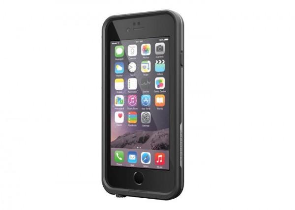 Чехол LifeProof защитит iPhone 6 от любых невзгод