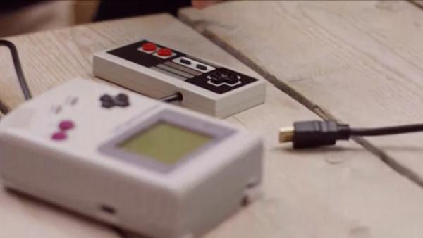 Game Boy теперь можно запустить в Full HD