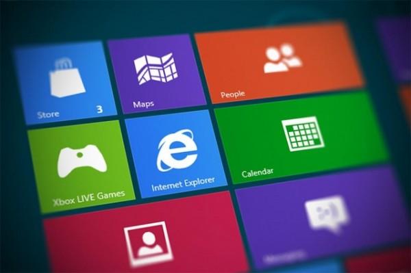 Популярность Internet Explorer растет