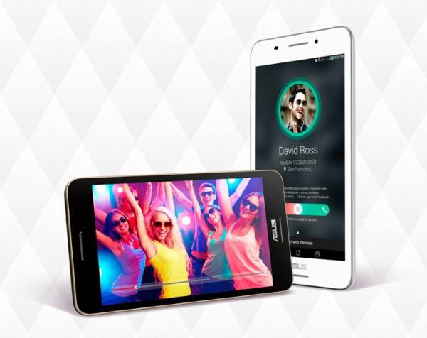 Обзор «планшетофона» Asus FonePad 7 (FE375CXG)