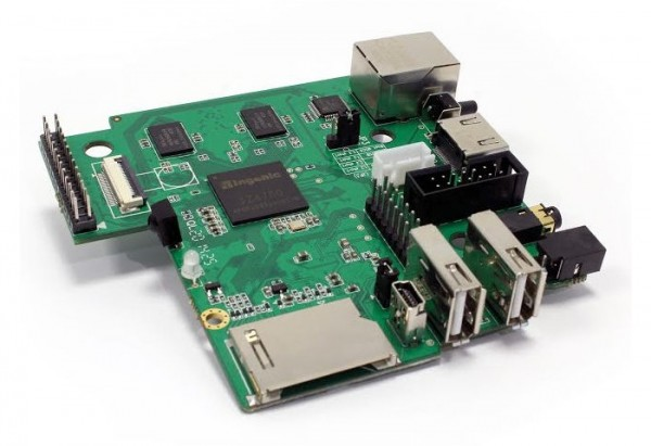 У мини-ПК Raspberry Pi появился конкурент — MIPS Creator CI20