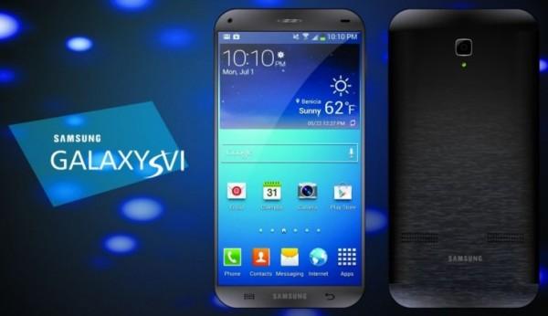 Флагман Samsung Galaxy S6 «засветился» в тесте AnTuTu