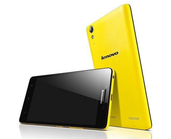 Lenovo K3 Music Lemon — 4G за 98 долларов