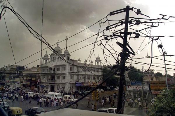 IBM стабилизирует городские электросети Индии «ноутбучными» аккумуляторами