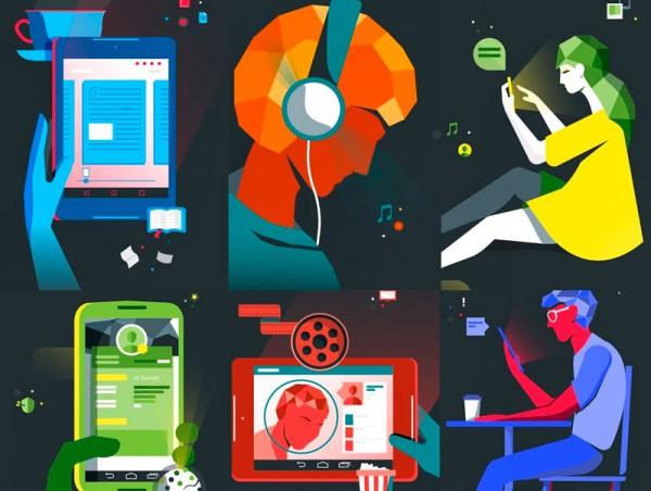 Google рассказала о самом популярном в 2014-м году контенте магазина Play