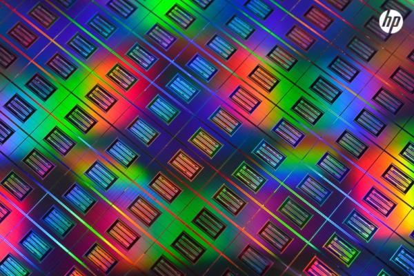 HP готовится выпустить революционный компьютер The Machine с новой ОС Linux++
