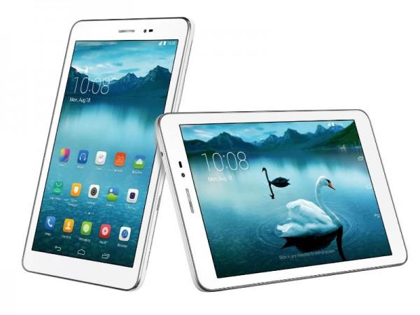 Huawei Honor T1 — планшет с 3G за 130 евро