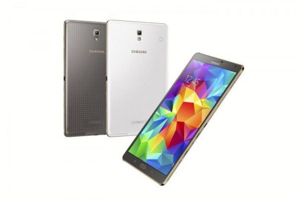 Рейтинг самых «неубиваемых» планшетов возглавил Galaxy Tab S 8.4