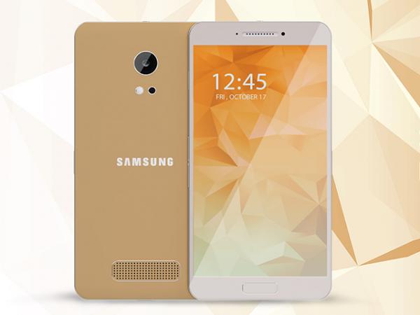 Появились новые данные о Samsung Galaxy S6