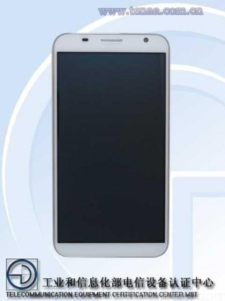 Новые данные о фаблете Huawei Ascend GX1