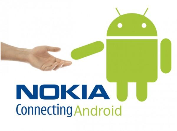 Nokia работает над новым смартфоном C1