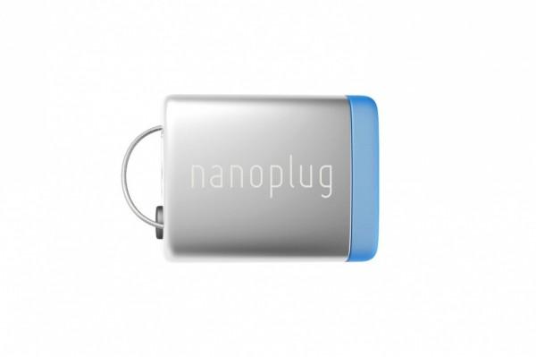 Создан слуховой аппарат-невидимка Nanoplug
