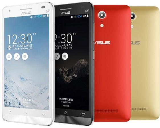У Xiaomi Redmi 1S появился конкурент — ASUS Pegasus X002