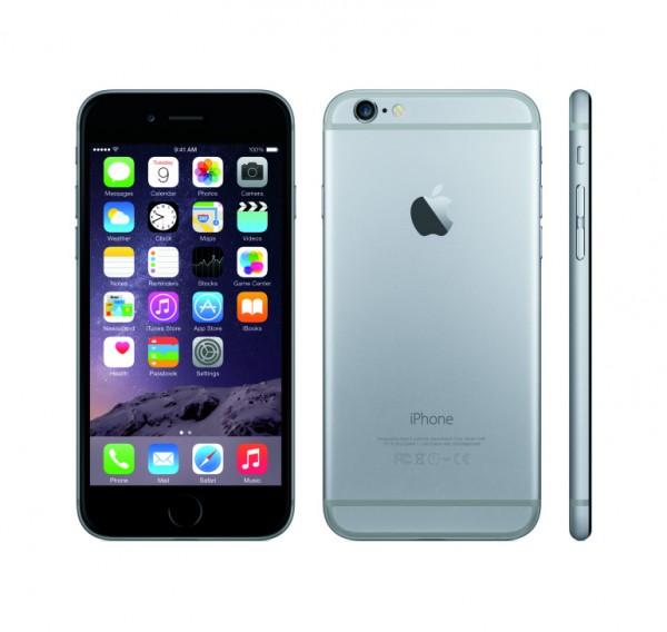 Apple выпустит 4-дюймовый iPhone 6s mini?