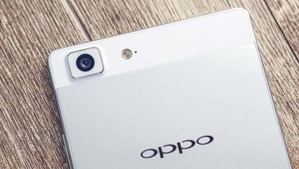 Oppo хочет продать в 2015 году 50 миллионов смартфонов