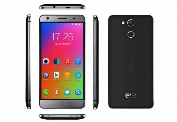 Смартфон Elephone P7000: 200-долларовый идеал?