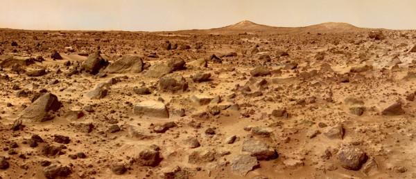 Математики придумали, как сделать полеты к Марсу дешевле