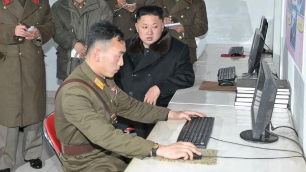 Кто отключил Интернет в Северной Корее?