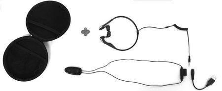 Thanko – водонепроницаемый MP3-плеер