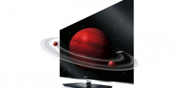 Toshiba покажет на CES новый 3D-дисплей с поддержкой 4K