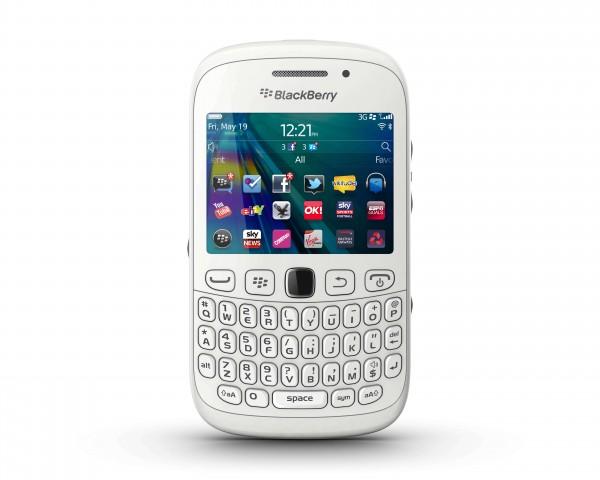 Телефоны BlackBerry спасли Sony от хакеров
