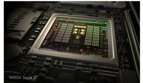 Tegra X1 — мобильный суперчип от NVIDIA