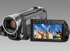 Новая линейка видеокамер Canon