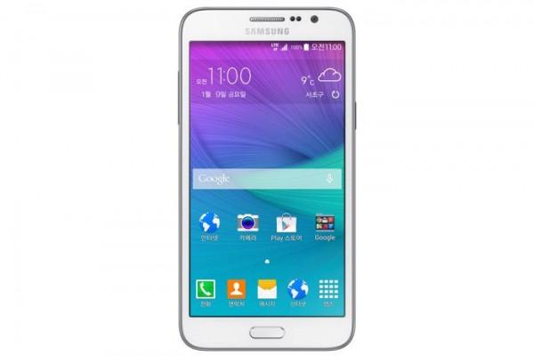 Galaxy Grand Max — новый 5,25-дюймовый смартфон от Samsung