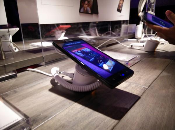Lenovo A6000: 5-дюймовый смартфон с LTE за 169 долларов