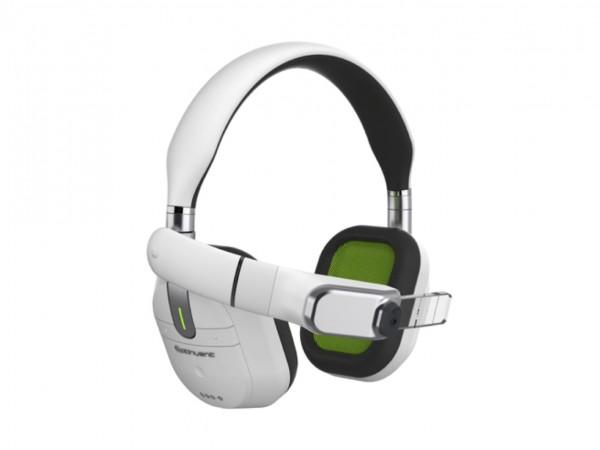 ORA-X: гибрид наушников и Google Glass