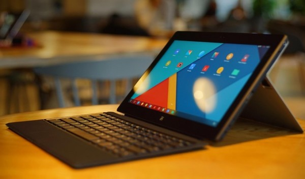 Jide Remix Ultra — «убийца» Microsoft Surface Pro
