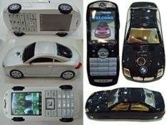 «Автомобильные» телефоны